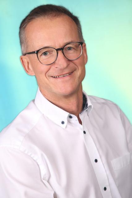 Prim. Dr. Reinhold Pongratz