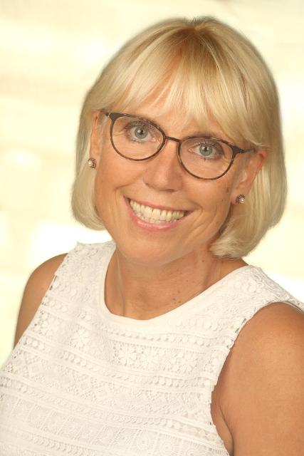 Marion Pongratz